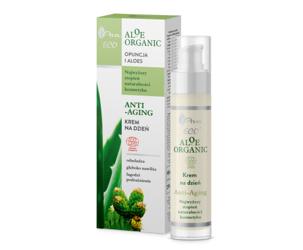 Ava Aloe Organic Krem n/d Anti-aging 50ml