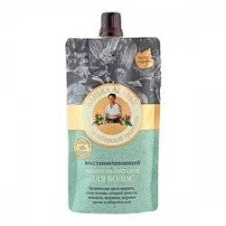 Babcia Agafia BA Odżywiający szampon do włosów Regeneracja 100ml