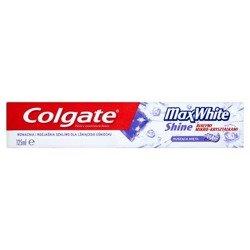 Colgate Pasta do zębó MaxWhite Shine 125ml.