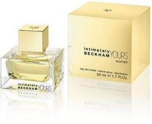DB INT.YOURS W EDT 50ML