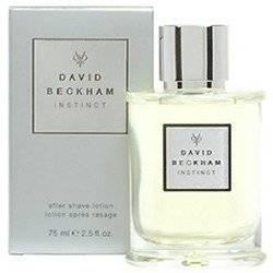 David Beckham INSTINCT Woda po goleniu 75ML