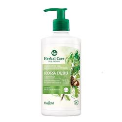 Herbal Care Żel do h/i Ochronny Kora dębu 330 ml