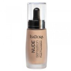 IsaDora Podkład Nude Sensation 14 Nude Vanilla 30ml