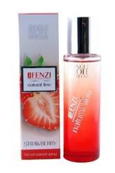JFenzi Natural Line Strawberry 50ml