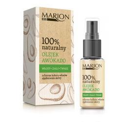 Marion Eco Olejek awokado 100% 25 ml.