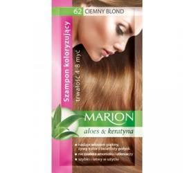 Marion Szamponetka 62 Ciemny Blond