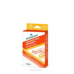 Nivelazione Odżywcza siła witaminy C sos do rąk i paznokci