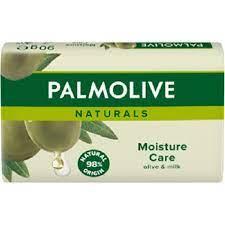Palmolive Naturals Oliwka Mydło w kostce 90g