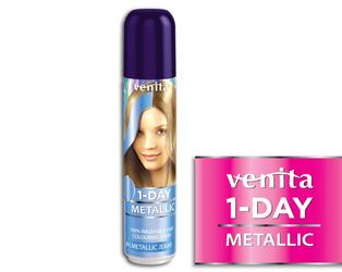 Venita 1-Day Color Metallic Jeans 50 ml