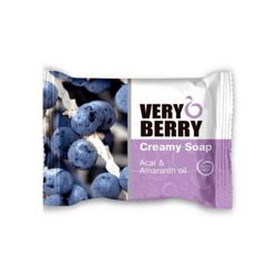 Very Berry Mydło  Acai&Amaranth 100g