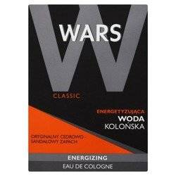 WARS WODA KOLONSKA 90ML