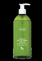 Ziaja Oliwkowa Płyn do higieny intymnej 500 ml