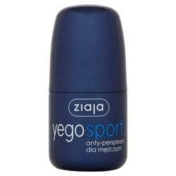 Ziaja Yego Antyperspirant Sport dla mężczyzn 60ml