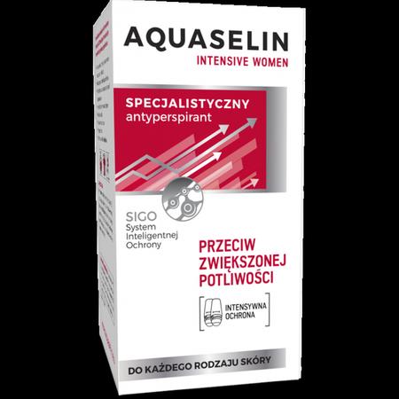 AA Aquaselin Deo Intesive Roll-on 50ml