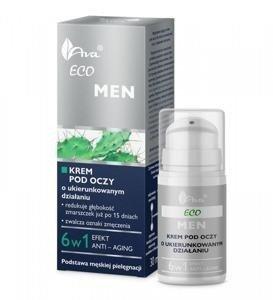 Ava Eco Men Krem p/o o ukierunkowanym działaniu 15 ml