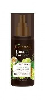 Bielenda Botanic Skrzyp polny+Chmiel Odżywka spray d/w farbowanych 150ml