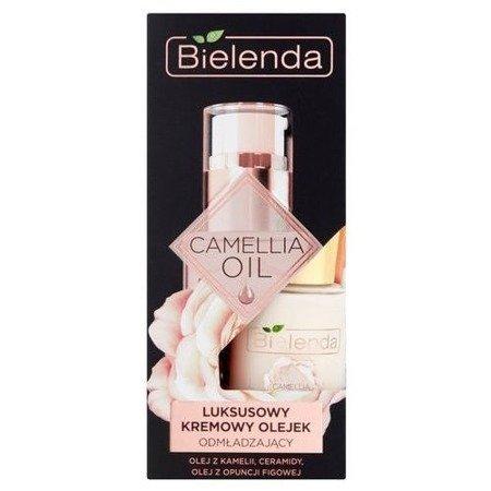Bielenda Camella.O Olejek odmładzający 15ml