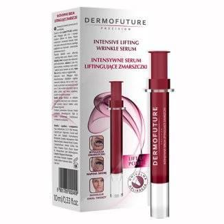DermoFuture Serum liftingujące 10 ml