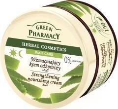 Green Wzmacniający krem odżywczy Aloes 150 ml