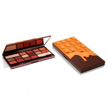 I Heart MakeUp Cienie 16 Chocolate Orange