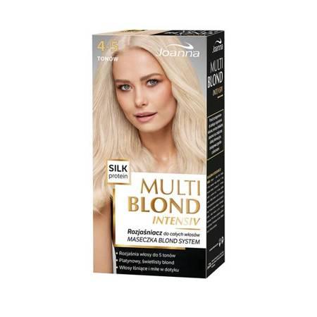 Joanna Multi Blond Intensiv do całych włosów
