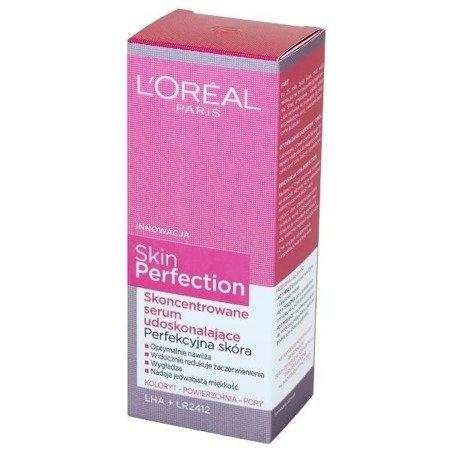 Loreal SkinPerfection Serum udoskonalające