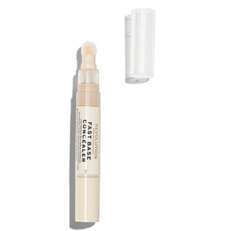 Makeup Revolution fast base korektor C4