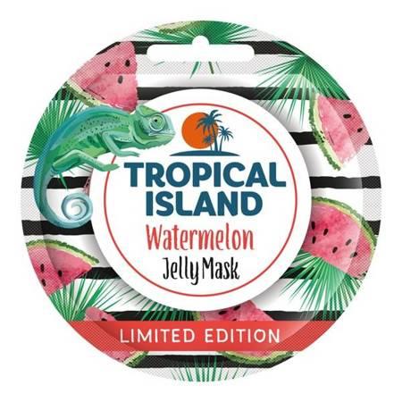 Marion Tropical.I Maseczka Waterlemon 10g