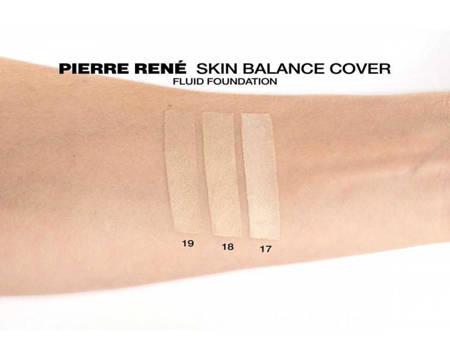Pierre Rene Podkład Skin Balance 17