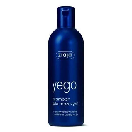 Ziaja Yego Szampo dla mężczyzn 300 ml